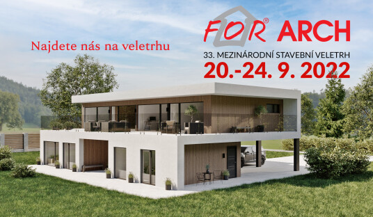 FOR ARCH 2021