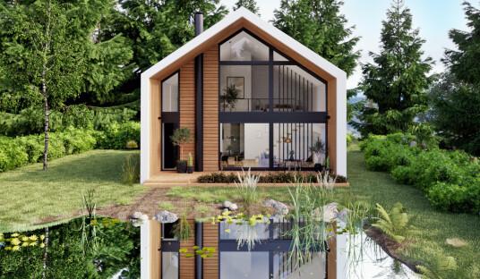 Patrový dům nebo bungalov?