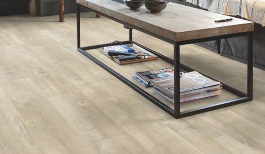 Správný výběr podlahy je základ bydlení.