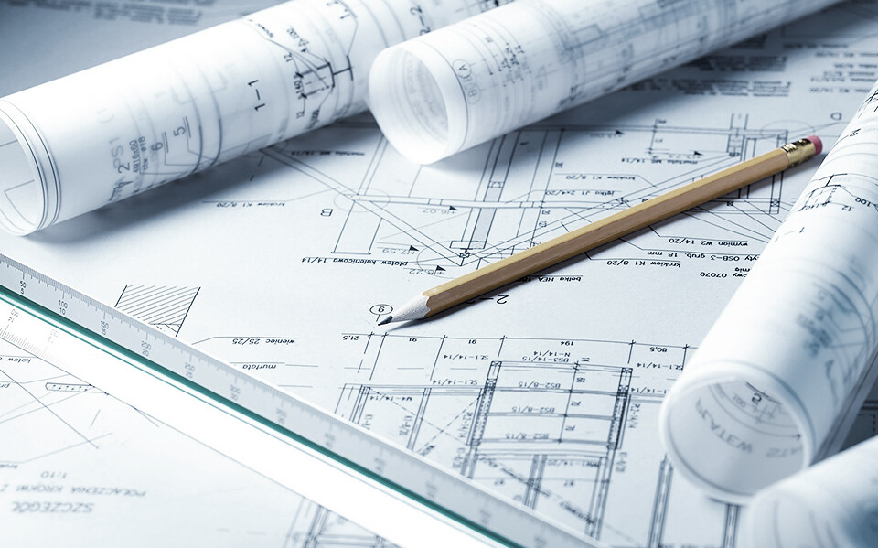 Vyřízení stavebního povolení